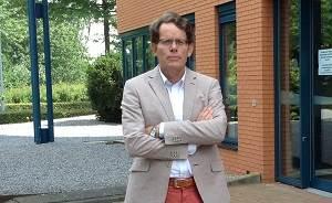 foto van mr. rouwet in doetinchem